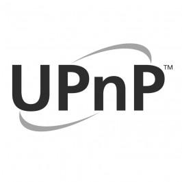 UPnP Streaming