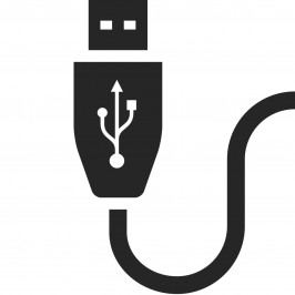 iPod Dock & Charge Over USB